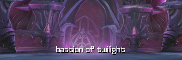 The Bastion of Twilight