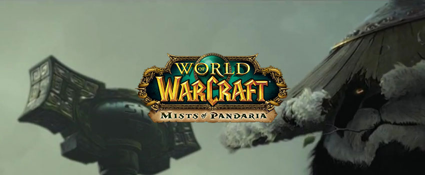 World of Warcraft: Mists of Pandaria Expansion Content