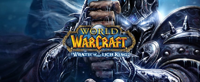 World of Warcraft: Wrath of the Lich King Expansion Content